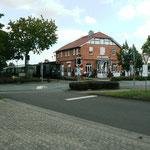 Museumseisenbahn - Bahnhof