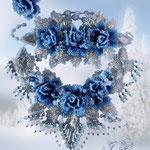 """""""Зимние розы"""""""