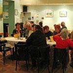 Stadtteil-Cafe