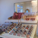 Beauty Am Markt - Kosmetik von Jane Iredale