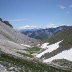 Bei der Tribulaunhütte / al rifugio Tribulaun