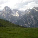 Im Hochgebirge / in alta montagna