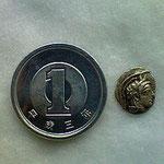 1円玉比較(表)