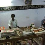 Fair Trade tassen India