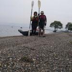 琵琶湖縦断