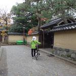 金沢城下町