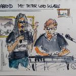 Cornelia Veit - Peter & Klaus