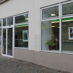Vom Dach des Gebäudes Schönhauser 146 haben die Gebrüder Skladanowsky ihre ersten bewegten Bilder gedreht.