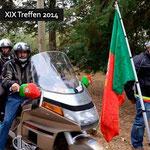 XIX Treffen 2014