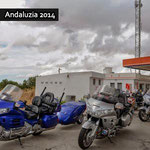 Andaluzia 2014