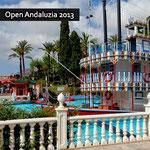 Open Andaluzia 2013