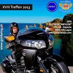 XVIII Treffen 2013