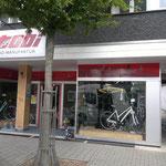 Tobi Rad-Manufaktur | Greven | Außenwerbung