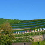 Felsengarten-Erlebnis