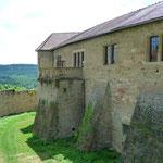 Burg-Erlebnis am Heuchelberg