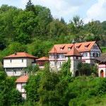 historische Lauterdorf-Erlebnis