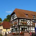 Altstadt-Erlebnis
