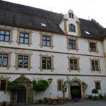 Schloss-Erlebnis