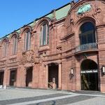 Friedrichsplatz-Erlebnis