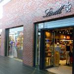 Lindt-Shopping - Erlebnis
