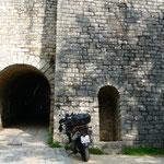 Burgtor-Erlebnis