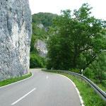 Donautal-Tour