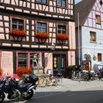historische Lauchertdorf-Erlebnis