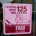 Bertha-Benz-Erlebnis
