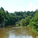 Donau-Erlebnis