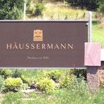Erlebnis-Weingut Häussermann