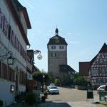 Burg-Erlebnis