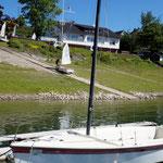 Der Kanu-Segel-Club Hemer hat eine große Jugendabteilung und fördert den Segelnachwuchs.