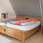 Schlafzimmer Kuschelecke