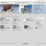 Webinarsuche nach CAD-Bereichen, cadmesse 2014