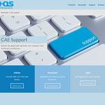 Support-Möglichkeiten