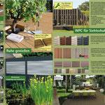Qualitätsprodukte in stilvollem Ambiente