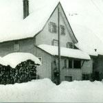 Haus von Kohlenhändler Schmidheiny