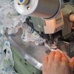 縫製風景 -2-
