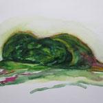 Alessa-Nitsch- Schlafender Riese am Horizont