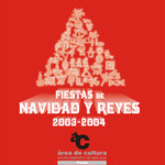 Navidad 2003 - 2004