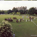 Siegerehrung KKJS 2002