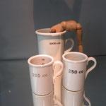 mesures ceramique début XXe 7378
