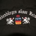Bild: Wappen mit Schrift