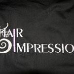 Bild: Logobestickung auf Blusen