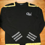Bild: Uniform mit Einstickungen