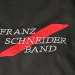 Bild: Logo-Bestickung auf Hemd