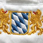 Bild: Wappen für Tracht
