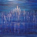 Ice City 120 x 120
