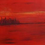 Dream City. 200 x 100