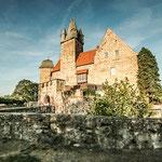 Schloss Spangenberg (Fotostudio Hiller)